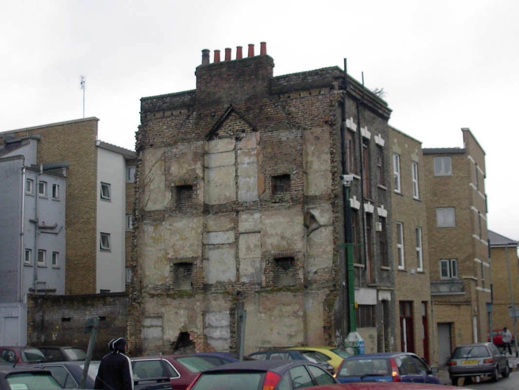 Derelict Buildings For Sale London K 2017