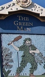 The Green Man on Bromley Rd Bellingham SE6
