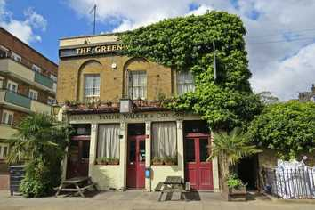 ​The Greenwich Pensioner in Bazeley Street was built in 1827 and closed down in 2016